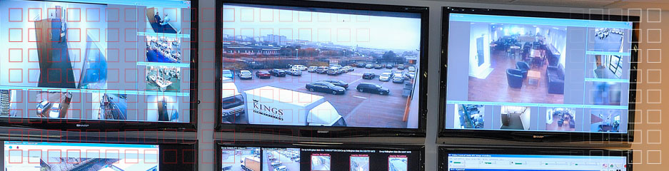 Security Monitoring CCTV Bradford west yorkshire