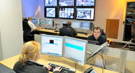 UK Monitoring, security systems